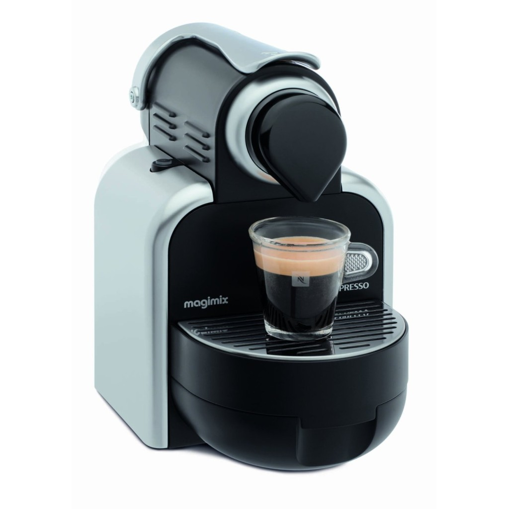 magimix nespresso apparaten nespresso ontkalken. Black Bedroom Furniture Sets. Home Design Ideas