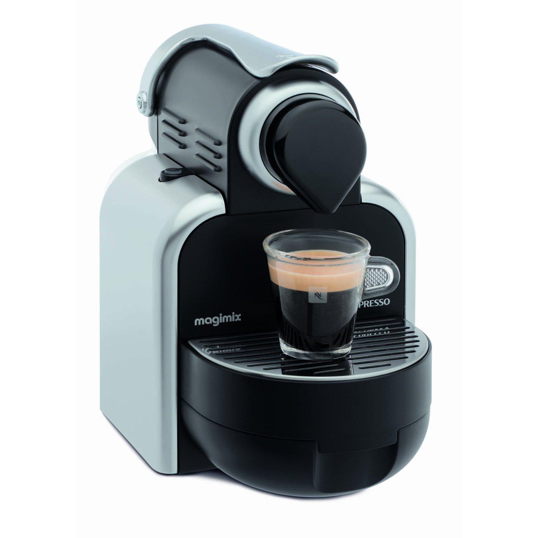 Nespresso Magimix M100A