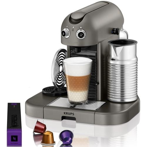 Krups Gran Maestria XN8105 Nespresso
