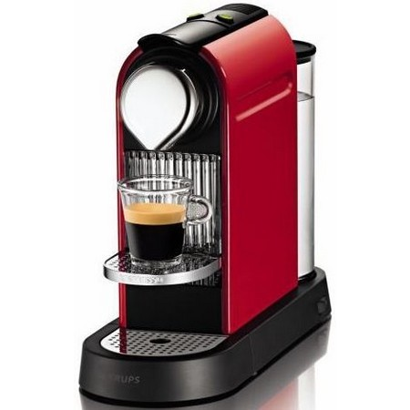 Krups Citiz Xn720t Xn7205 Ontkalken Nespresso Ontkalken